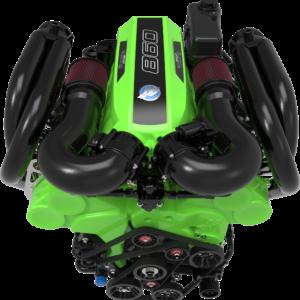 MERCURY RACING QC4V